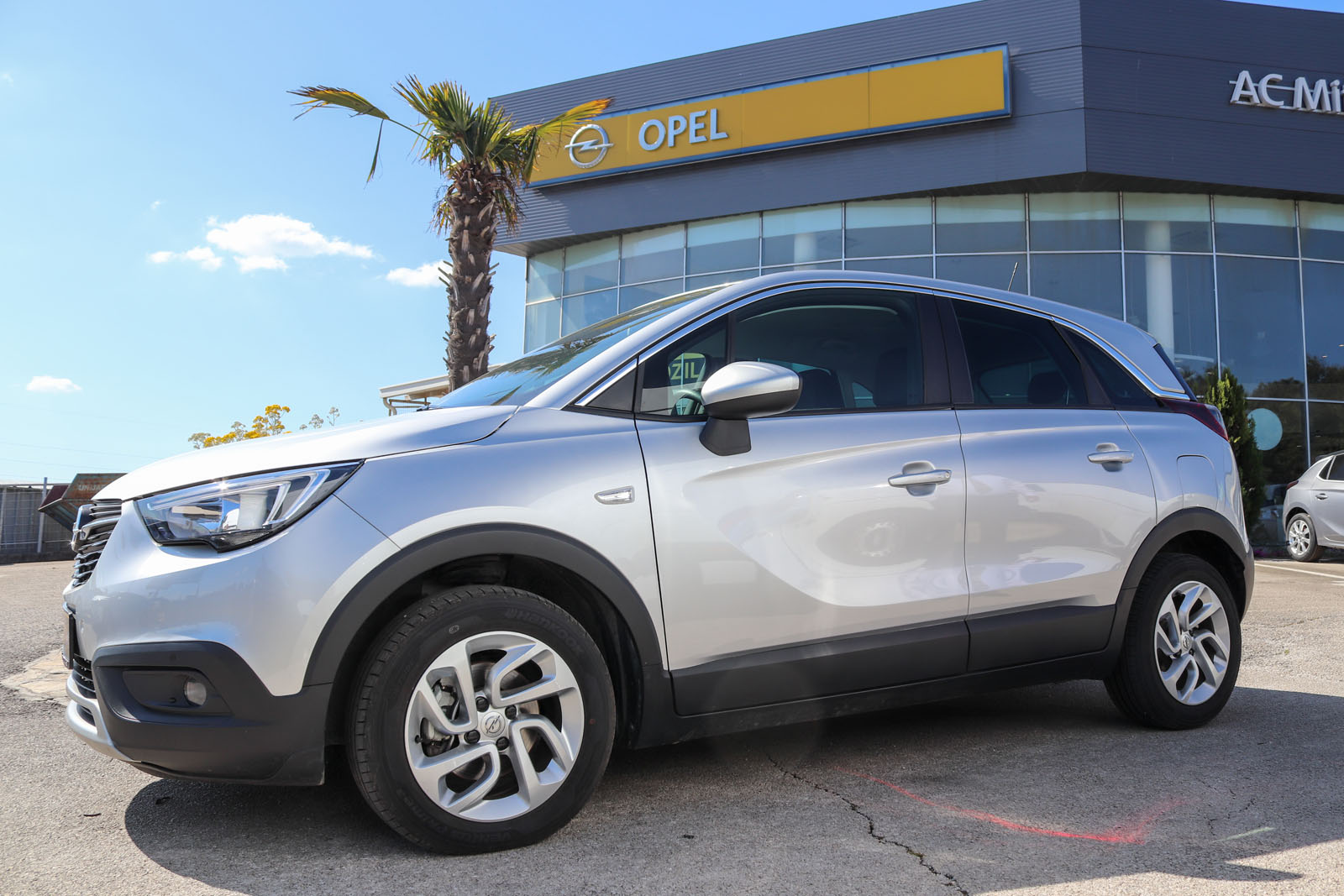 Opel CROSSLAND X Innov D1.2XHL S/S AT6, 81 kW